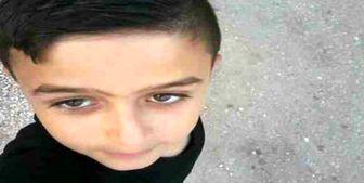 کودک فلسطینی، قربانی کینه و نفرت صهیونیستها شد
