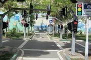 کلاسهای مجازی ترافیکی با همکاری پلیس راهور