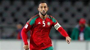 صحبت های عجیب کاپیتان مراکش قبل از بازی تیم ملی