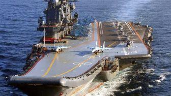 آغاز راهبرد جدید دریایی روسیه در مقابل ناتو