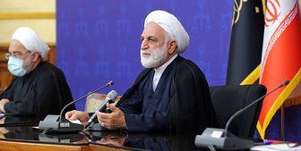 تأکید رئیس دستگاه قضا بر لزوم بازنگری و تغییر برخی قوانین و رفتارها به نفع زنان