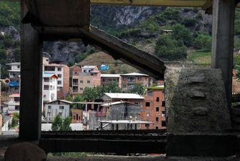 لزوم توقف ورود مصالح ساختمانی به مناطق غیرمجاز ساخت و ساز
