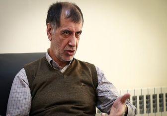 باهنر: اصلاحطلبان در حال فرار از روحانی هستند