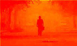 انتقال 151نفر به بیمارستان بر اثر گرد و غبار