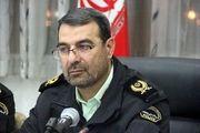 پایان تلخ سرقت مسلحانه از طلافروشی در مشهد