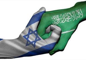 همنوایی عربستان و رژیم صهیونیستی علیه سوریه