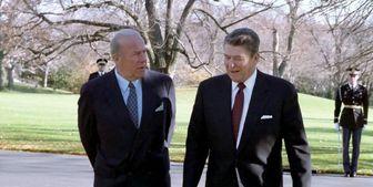 مرگ «جورج شولتز» وزیر خارجه اسبق آمریکا