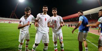 رجز مربی ایرانی؛ عراق هم نمیتواند جلوی ما عرضاندام کند