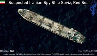 جشن مشترک اسرائیل و سعودی در حمله به ساویز ایرانی