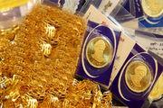 دولت و بانک مرکزی جلوی رشد سکه و ارز را بگیرند