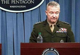 نگرانی آمریکا از سامانههای دفاع موشکی روسیه در سوریه