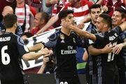 رئال در آستانه ثبت یک رکورد جدید در لیگ قهرمانان