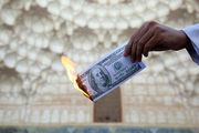 دلار آمریکا از معادلات اقتصادی ایران و اروپا حذف شود