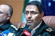 جشن کودکان آسمانی به همت پلیس راهور تهران برگزار شد