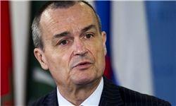 تاکید سفیر فرانسه در واشنگتن بر حفظ برجام