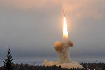 """حمله جدید یمنی ها به عربستان با موشک بالستیک """"بدر 1"""""""