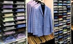 فقط ۴۰ برند پوشاک خارجی اجازه عرضه رسمی دارند