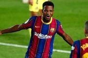 رکوردزنی بازیکن 17 ساله بارسلونا در اروپا