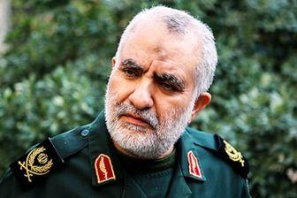 سردار سهدهی: ایران قدرت اول موشکی منطقه است
