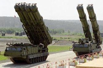 استقرار موشکهای اس - ۳۰۰ در کریمه
