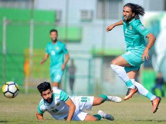 ستاره سابق استقلال به اولین دیدار لیگ قهرمانان آسیا نمیرسد