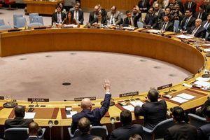 اعلام آمادگی روسیه برای بحث درباره اصلاح شورای امنیت سازمان ملل