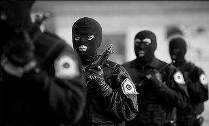 درگیری مامور پایتخت با قاچاقچی هروئین