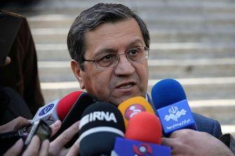 بانک مرکزی برنامه تأمین ارز خود را بدون در نظر گرفتن پیشنهادهای اروپا تنظیم کرد