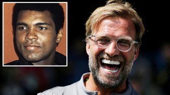 محمد علی کلیِ فوتبال را بشناسید!