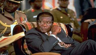 زیمبابوه خواستار تقویت روابط خود با ایران شد