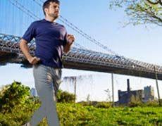۶ توصیه برای آنها که پیادهروی میکنند