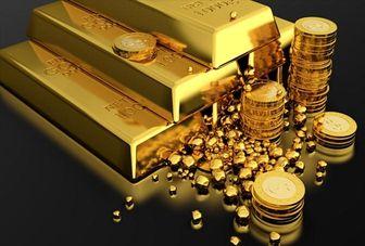 نرخ سکه و طلا در ۱۰ فروردین