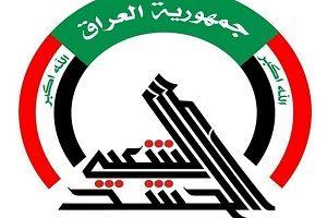 دیدار فرماندهان حشدالشعبی با وزیر دفاع عراق
