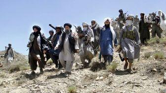 هدف طالبان از همکاری با ایران