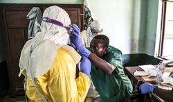 تعداد قربانیان ویروس ابولا در کنگو