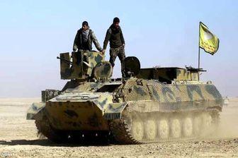 نیروهای کُرد سوری از تسلط کامل بر «الباغوز» خبر دادند