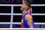 شهبخش با شایستگی در بوکس قهرمانی آسیا فینالیست شد