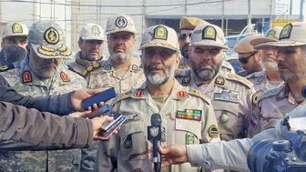 امنیت مثالزدنی در مرز ایران و ترکیه از زبان سردار رضایی