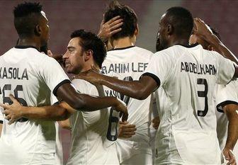 انگیزه بالای السد قطر برای بازی با پرسپولیس در آزادی