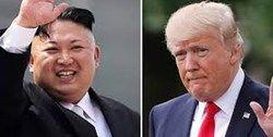 نامه آشتی رهبر کره شمالی به ترامپ