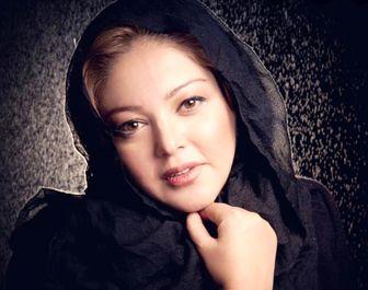 استوری زیبای «رزیتا غفاری»/ عکس