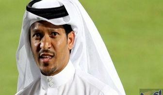 خوشحالی قطری ها از شکست پرسپولیس