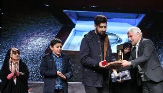 آغاز نهمین جشنواره فیلم «عمار»/ درددلهای حامد زمانی
