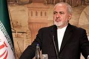 توصیه ظریف به وزیر خارجه فرانسه