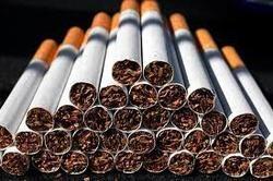 هزینه ۱۵ میلیون دلاری برای واردات کاغذ سیگار