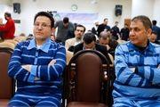 سومین جلسه دادگاه حسین هدایتی/ گزارش تصویری