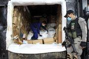 صدور حکم تیر برای قتل قاچاقچیان مواد