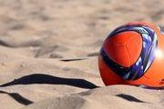 سرمربی تیم ملی فوتبال ساحلی ایران مشخص شد