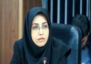 عذرخواهی الهام فخاری برای انتشار توئیت اشتباه درباره حناچی