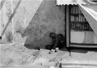 مردم محله هرندی تهران جان به لب شدهاند